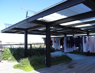 Commons Roof Top drying and PV
